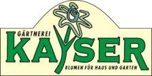 Gärtnerei Kayser