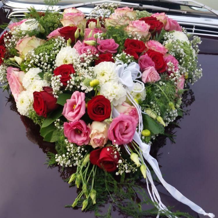Hochzeit_Auto